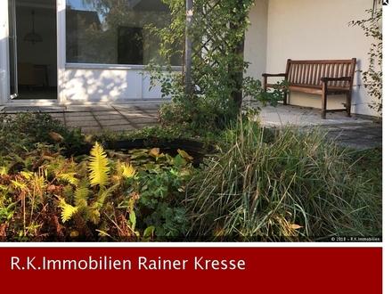 Top Lage in Kempten! REH mit großzügigem Grundstück zu verkaufen