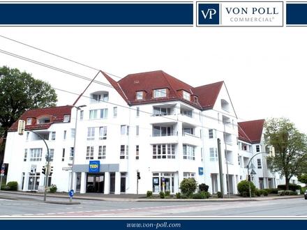 Bielefeld-Brackwede: ANLAGERARITÄT ca. 1.463 m² Einzelhandelsfläche als Teileigentumseinheit