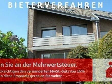 Glücksgriff: großzügige Immobilie in begehrter Lage!