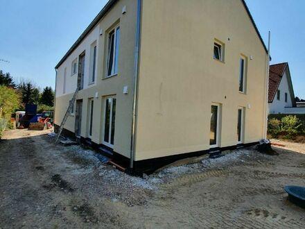 *Erstbezug* - Helle Eigentumswohnung in Weiden i.d.OPf