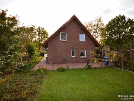 Gepflegtes Einfamilienhaus in ruhiger, grüner Lage