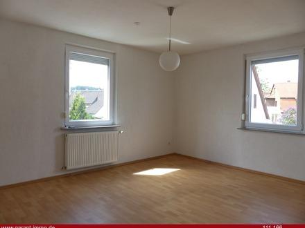 Leerstehende 3 Zimmer-Wohnung