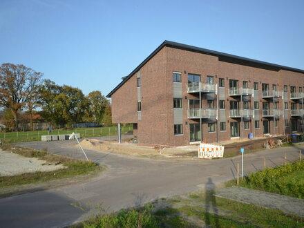 ERSTBEZUG | Große Maisonette-Wohnung in OL-Eversten