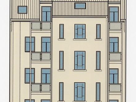 Vermietete Eigentumswohnung zur Kapitalanlage