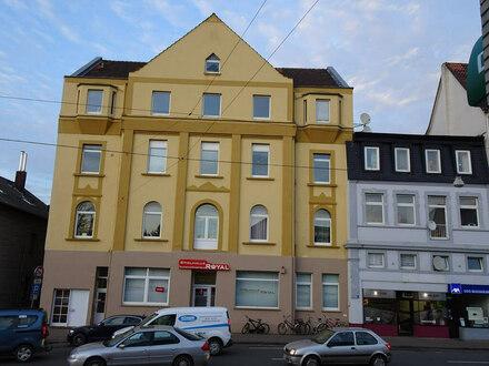 Eine gute Rendite - Portfolio aus 2 Wohnhäusern und einer Gewerbeeinheit