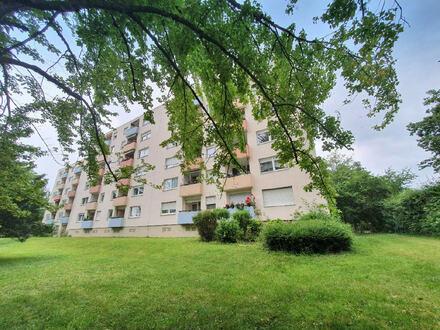 3-Zimmer-Wohnung in beliebter Weststadt-Lage