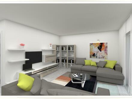 Alternative zum EFH? 4-ZKB Wohnung mit Terrasse in Schloß Holte!