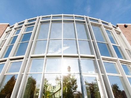 Hochwertige Büroflächen in Bremens erstem Ökobürohaus