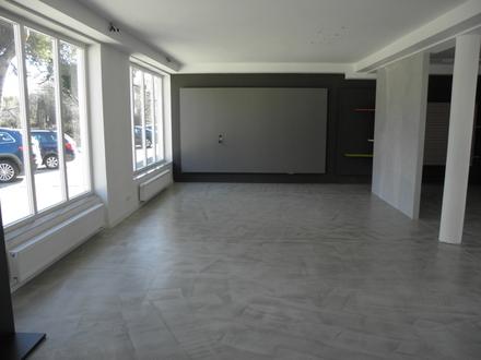 Einzelbüros in versch. Größen von 14-64 qm in Rosenheim zu mieten - Bürogemeinschaft in Gründung!