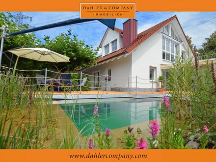 Familienfreundliches Zuhause in Rehling - Ortsteil Oberach (Nähe Augsburg-Ost)