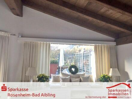 """""""Kranebitter""""-Haus in exklusiver Gesamtausstattung"""