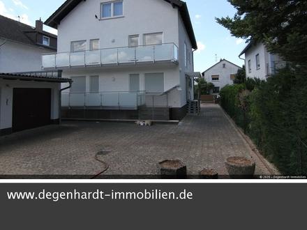 Gemütliche und sehr gepflegte Dachgeschosswohnung in ruhiger Wohnlage!