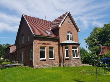Ein Haus mit Charakter im schönen Burg/Dithmarschen!