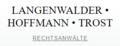 LANGENWALDER • HOFFMANN • TROST RECHTSANWÄLTE