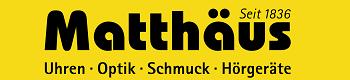Uhren-Optik Matthäus