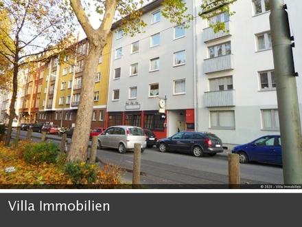 Renovierte 2 Zimmer-Wohnung in Mainz-Neustadt, Nähe Hbf