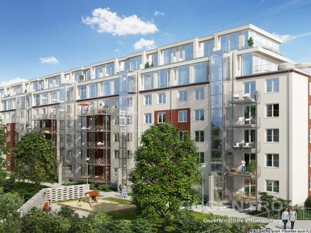 Anlage-Immobilie in bester Lage Friedrichshains