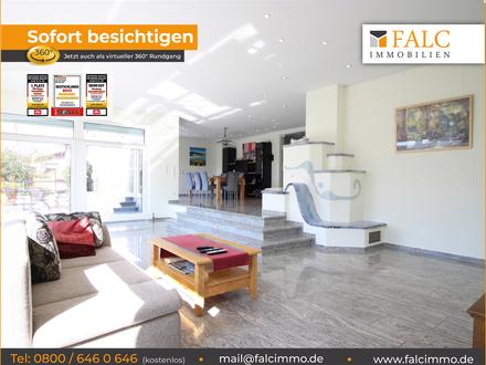 Luxus, Licht & Stil - Exklusives Haus in erstklassiger Ausstattung