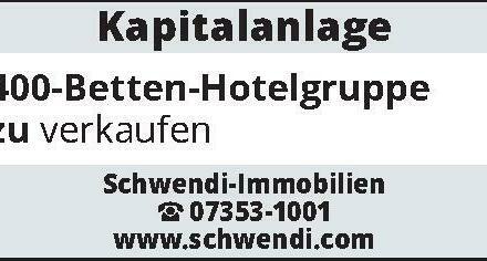 Hotelgruppe