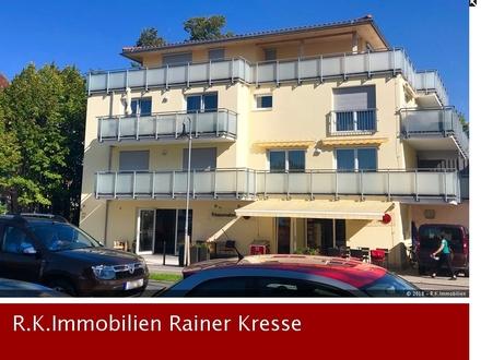 Moderne 2,5 Zimmer Wohnung in Füssen Zentrum zu verkaufen