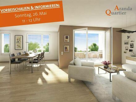 EIGENTUM mit riesigem GARTEN: Ihr neues Zuhause im ARANDA-QUARTIER