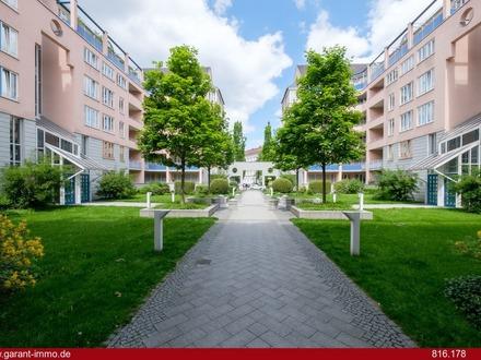 Zentrale Stadtwohnung in begehrter Lage München-Haidhausen