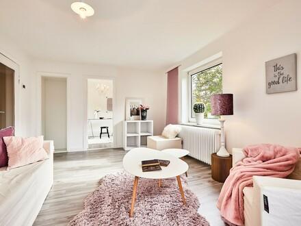 4-Zimmer-Wohnung in Berlin