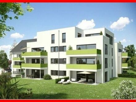 Moderne Neubauwohnung...