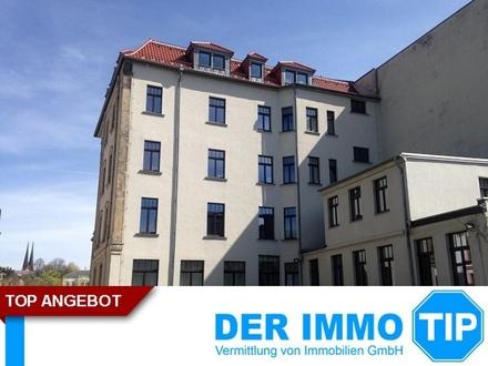 Rund 80 m² im Zentrum von Chemnitz zur MIETE