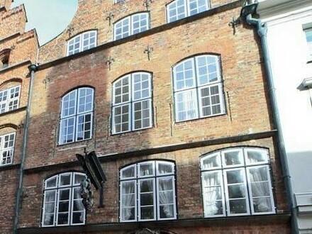 Neuer Pächter für das Traditionsrestaurant Schabbelhaus zu Lübeck gesucht!