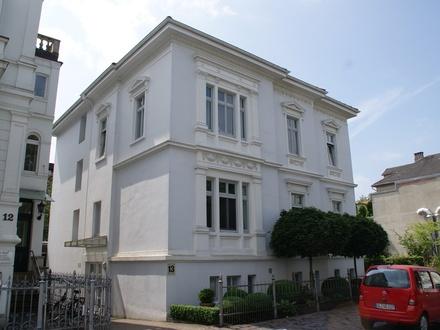 Eigentumswohnung im Dobbenviertel, Oldenburg.