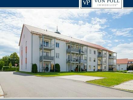 Neuwertige 2-Zimmer Wohnung in Schorndorf!