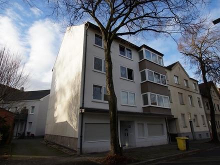 Stadtnahe Eigentumswohnung in Gelsenkirchen-Buer
