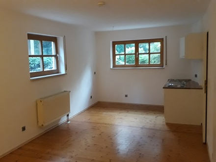 1-Zimmer Appartement, Bamberg, Nähe Klinikum