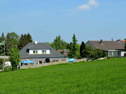 Wohnen in toller Lage - am unverbauten Feldrand – nahe Darmstadt