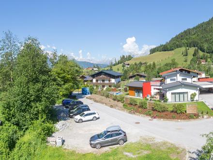 3 Zimmerwohnung im Zentrum von Werfenweng