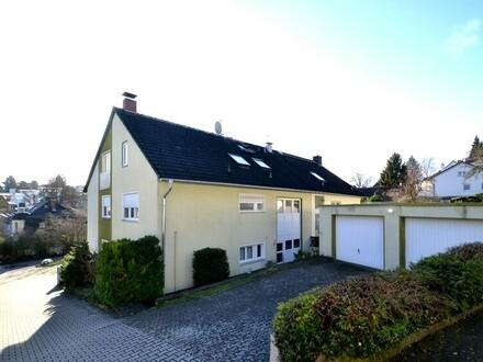1-A Gartenwohnung in Toplage am Dachberg in Bad Soden