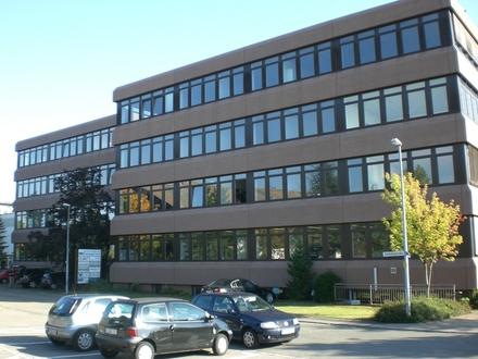 Schöne Büroräume 475m² - auf eigenem Stockwerk