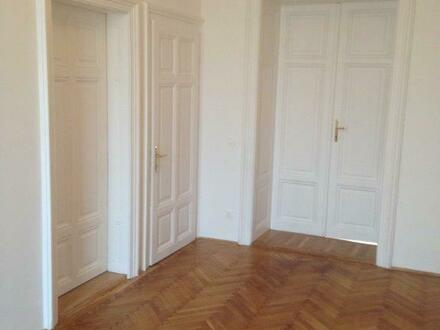 Sanierte 4 Zimmer Wohnung im 1. Bezirk