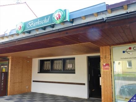 """HoGi ® PROVISIONSFREI - Calw - Bar & Pub """"Bierkischd"""" sucht neuen Eigentümer!"""
