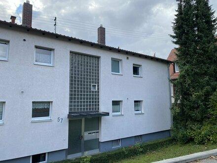 Leingarten- Wohnung mit Gartengrundstück zum Kauf