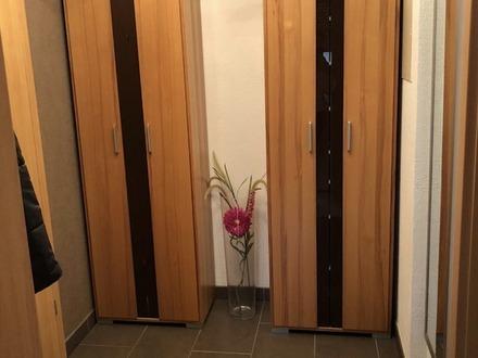 Hier zieht man gerne ein!! Tolles Appartement, in optimaler Lage von Ingolstadt!