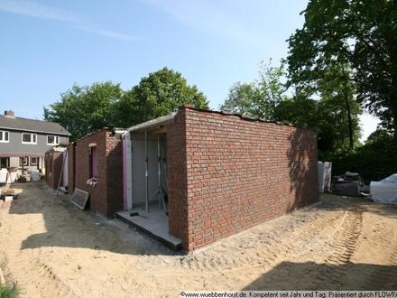 Familienfreundliches Neubau-Doppelhaus in ruhiger Wohnlage