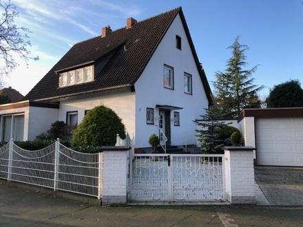 Romantisches Wohnhaus mit Wintergarten, Vollk. Garage Gütersloh-Zentrum