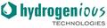 HYDROGENIOUS TECHNOLOGIES GmbH