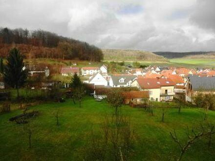 Bauernhaus mit riesigem Grundstück in Traumlage in Fleinheim