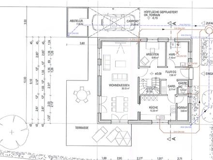 Viel Platz und gute Lage - Familienhaus in Brockhagen