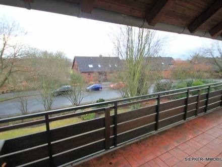 2-Zimmer-Mietwohnung mit Balkon in ruhiger Lage von Braunschweig-Kanzlerfeld