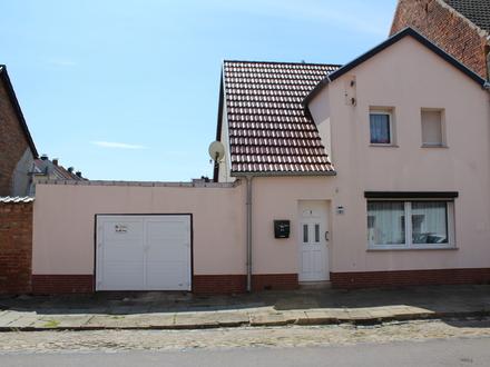 Einfamilienhaus in Aken