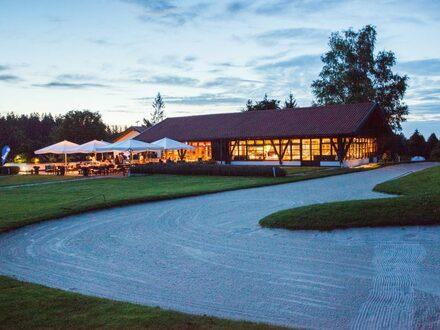 Münchener Golf Club e.V. sucht Pächter für die Clubgastronomie Straßlach ab 1. Januar 2019